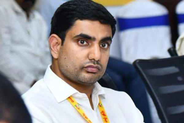 TDP-backed' winners in panchayat polls 'original': Nara Lokesh