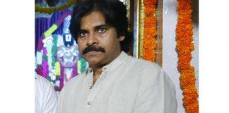 Pawan Kalyan getting back to shape
