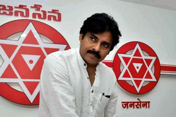 Pawan Kalyan continues to keep his directors puzzled