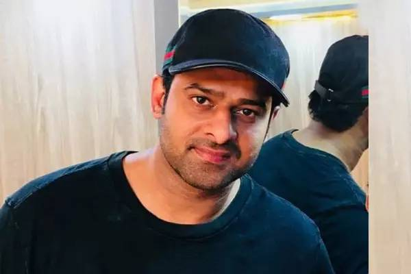 Prabhas makers ready with a bunch of announcements