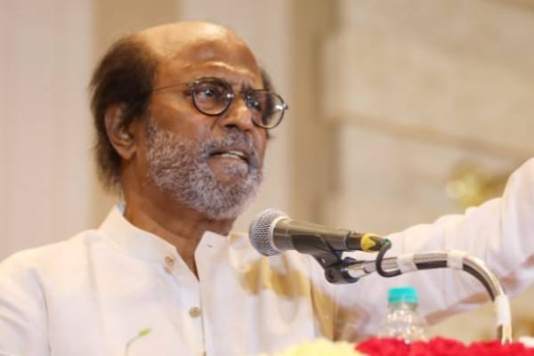 Annaatthe team concerned over the safety of Rajinikanth