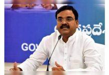 Andhra Dy-CM denies Markaz visit, warns of legal action