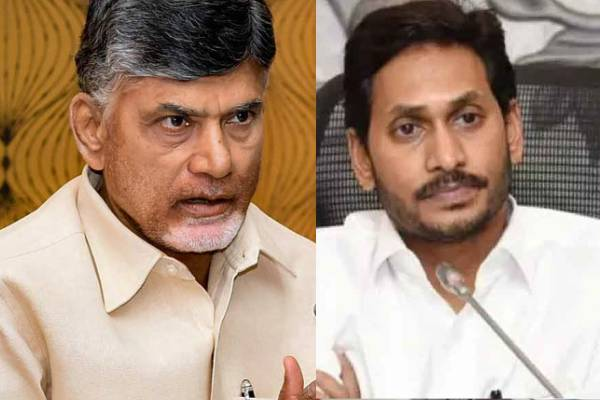 Jagan claims sweet revenge in Naidu's Kuppam