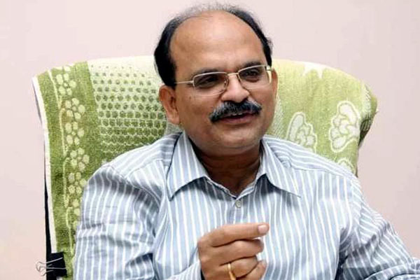 Inter-Ministerial Central Team in AP to review corona situation, meets Jawahar Reddy