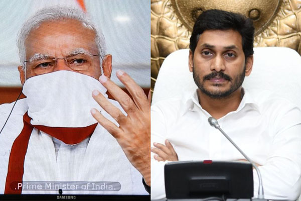 PM was impressed with Jagan, find out why