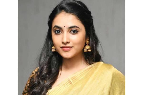Priyanka Arul Mohan to romance Nithiin?
