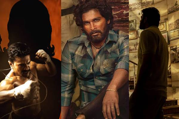 Pan Indian Release: The new trend of Tollywood
