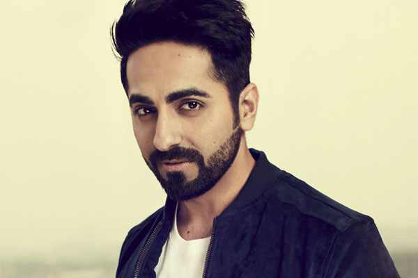 Ayushmann Khurrana makes sensational comments on casting couch