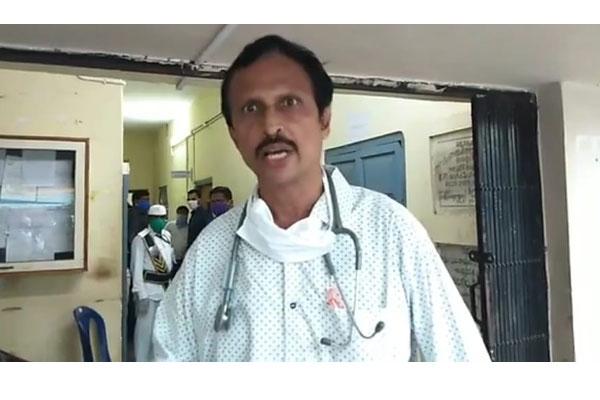 Dr Sudhakar's mother files habeas corpus in High Court