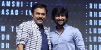 Exclusive Venkatesh and Nani to team up
