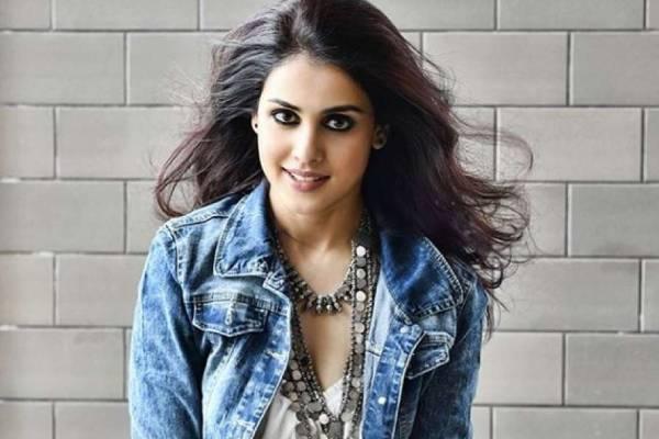 Genelia in talks for Chiranjeevi's Next?