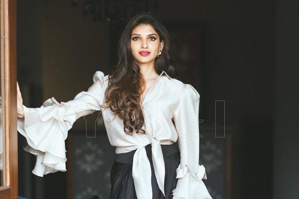 Rana Daggubati Fiancee Miheeka Photo Gallery