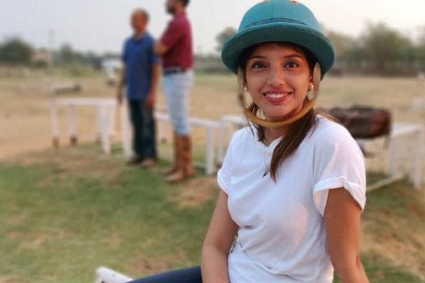 All about Rana's fiancee Miheeka Bajaj