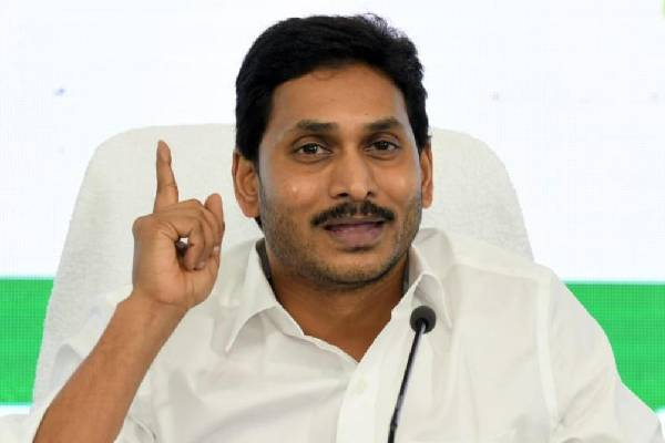 B-day, big day: CM Jagan to go to Idupulapaya for 2-day visit