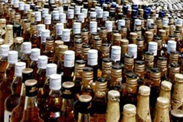 Get ready to buy booze: AP allows restricted sale of liquor