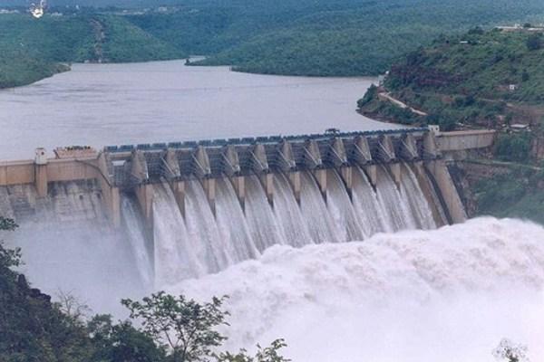 KRMB shock to AP Govt on Krishna river waters
