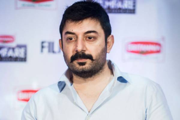 Interesting: Aravind Swamy to lock horns with Mahesh Babu?