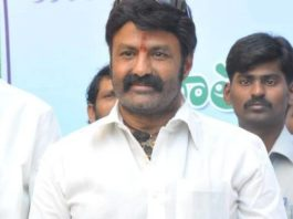 Balakrishna's fresh comments on Tollywood