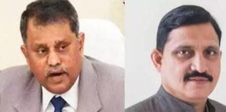 CCTV footage shows Ramesh Kumar meeting with Sujana Choudhury