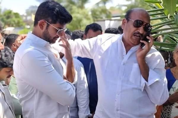 JC Prabhakar Reddy, Asmith granted bail