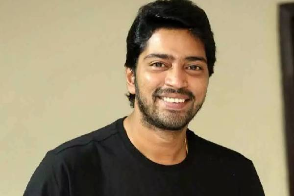 Allari Naresh admits that the best is yet to come