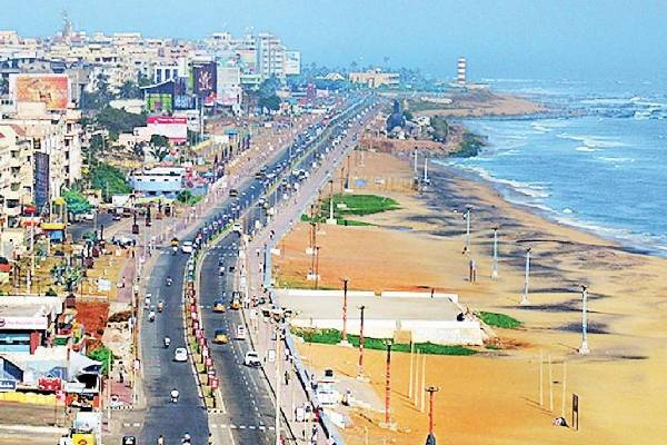 30% rise expected in Visakhapatnam population: Capital needs