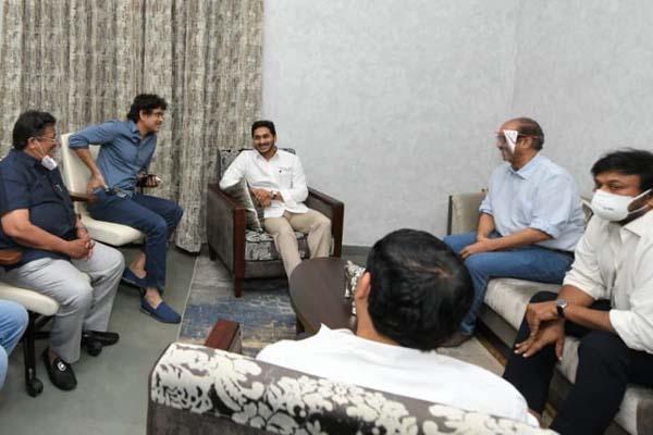 Vizag to be film hub, Jagan gives green signal to film shootings