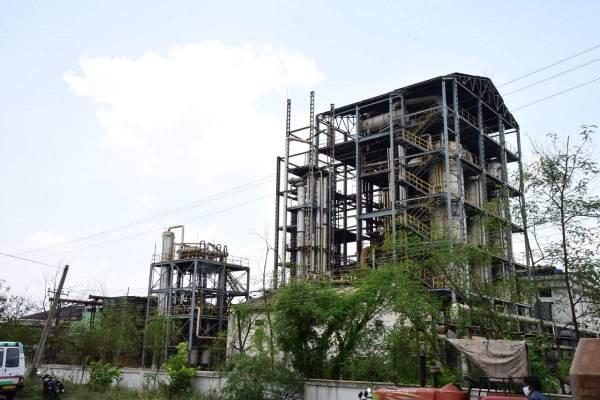 TDP demands Rs 1 Cr ex gratia to SPY gas leak victim's family
