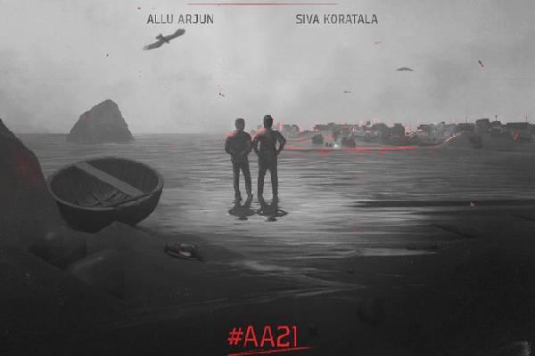 Allu Arjun-Koratala film inspired by real-life incidents