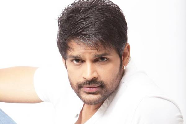Actor Kick Shyam arrested