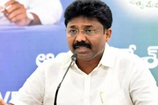 Adimulapu Suresh defiant, Jagan govt in no mood to follow Modi's 'mother tongue' policy