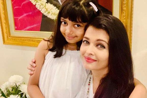 Covid-19 positive Aishwarya Rai Bachchan and daughter Aaradhya hospitalised
