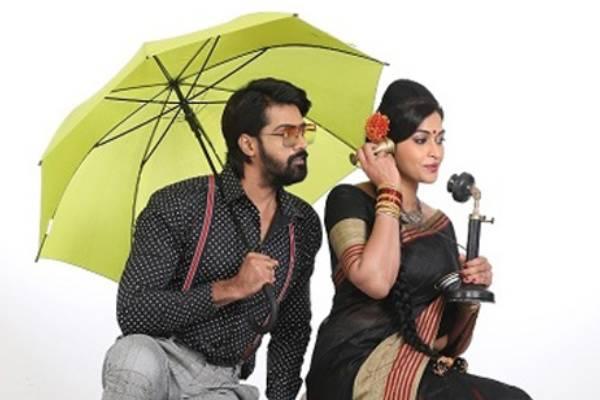 Bhanumathi and Ramakrishna Movie Review: A Matured Take