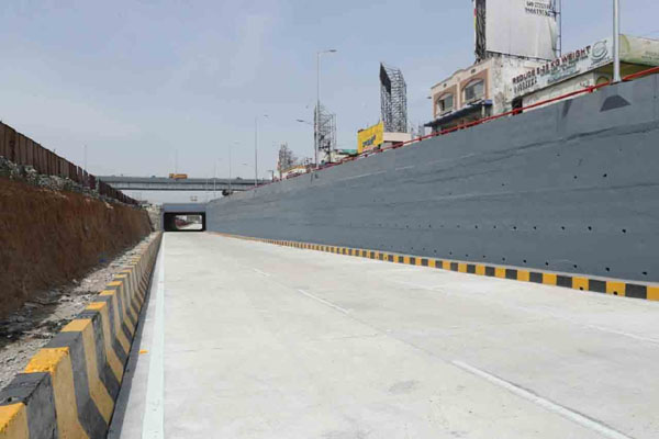 Foundation laid for Rs 426 cr steel bridges in Hyderabad