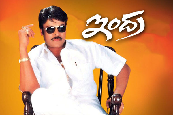 Megastar Chiranjeevi's Industry Hit Indra Completes 18 years