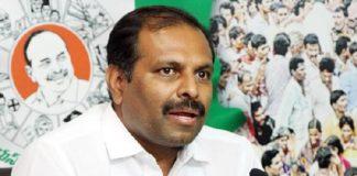 Ramesh Kumar paid crores to judges Srikanth Reddy