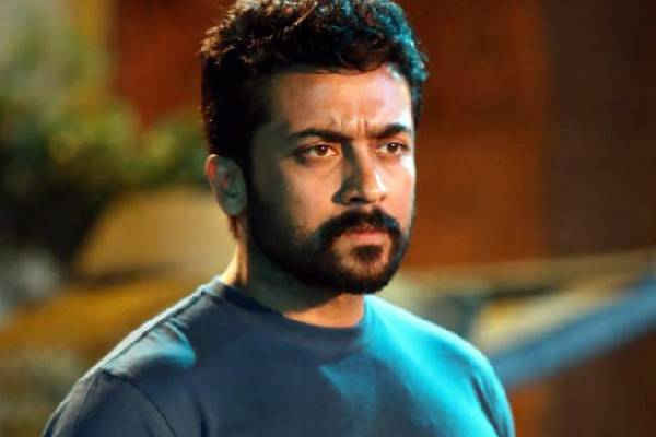 Suriya to thrill in a dual role?