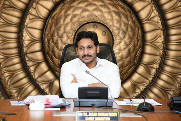 Jagan new sand policy for centralised control