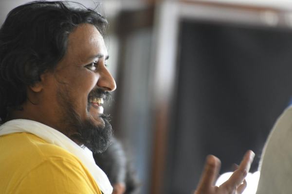Special Interview: Vakeel Saab fame Sriram Venu