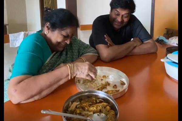 Megastar is a master chef, here is the proof