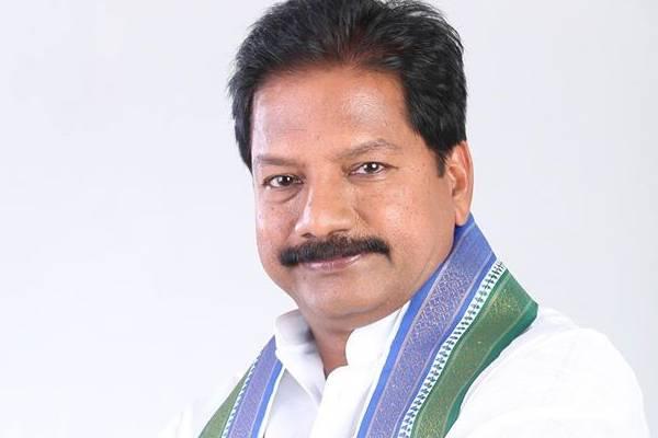 Jagan revered brahmins sentiments: Deputy Speaker