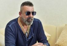 Sanjay Dutt to begin Chemotherapy in Mumbai