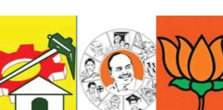 TDP or YSRCP or BJP, which is on ventilator support