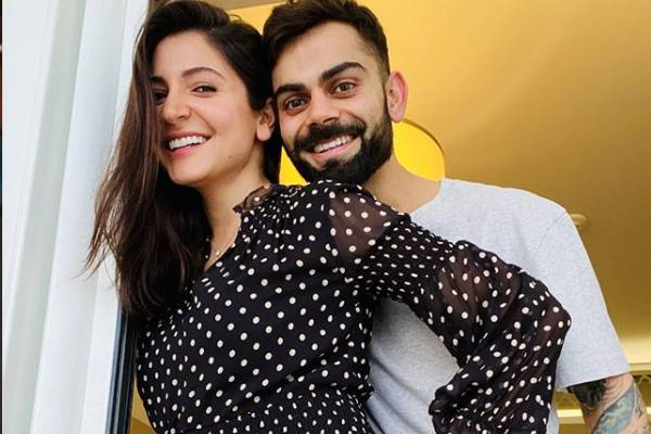 Virat Kohli and Anushka Sharma expecting their first baby