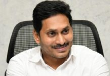 Jagan unveils pylon for Rs 368 Cr YSR Vedadri project
