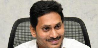 Jagan unveils pylon for Rs 368 Cr YSR Vedadri project