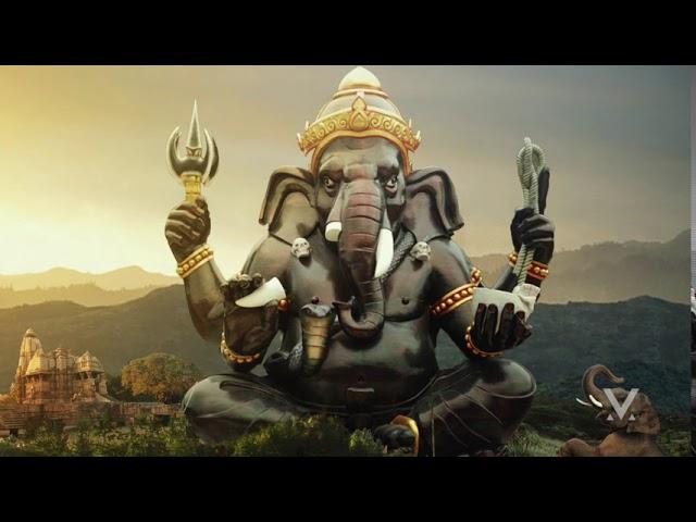 Mohan Babu Tells The Story Of Lord Ganesha