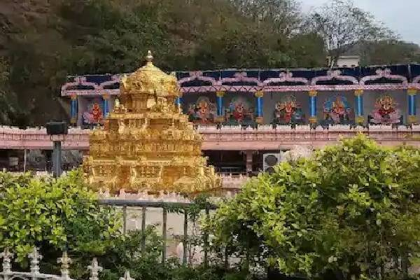 Tainted trust member reinstated quietly in Kanakaduga temple