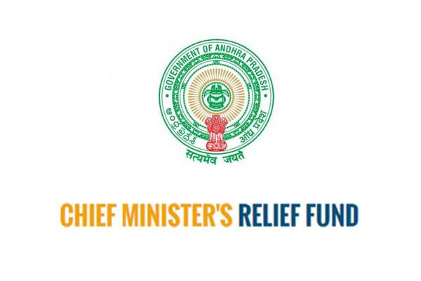 Conspiracy to rob Rs 112 Cr from AP CM Relief Fund