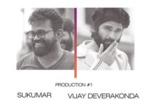 After Pushpa, Sukumar to do with VD